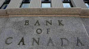 bank of Canada interest rate